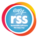 Easy RSS logo